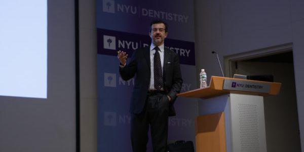 Il Dott. Carlo Poggio
